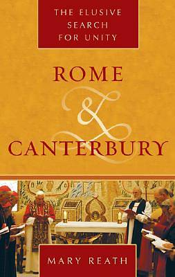 Rome and Canterbury