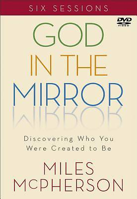 God in the Mirror DVD
