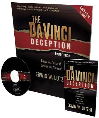The Da Vinci Deception Experience