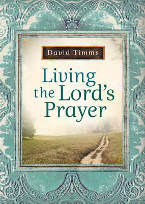 Picture of Living the Lord's Prayer - eBook [ePub]