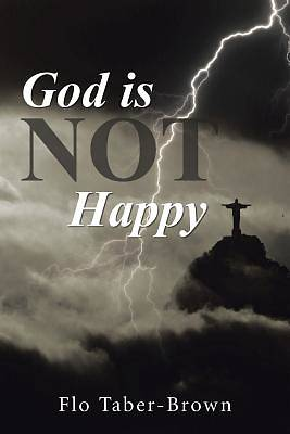 Picture of God Is Not Happy