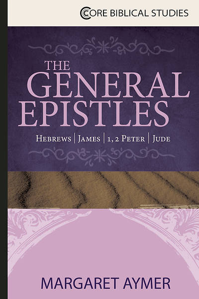 Picture of The General Epistles - eBook [ePub]