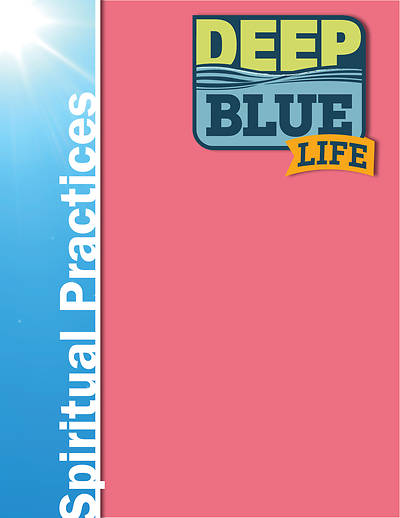 Picture of Deep Blue Life: Spiritual Practices 13-Session Bundle Word Download