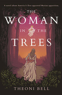 Picture of The Woman in the Trees