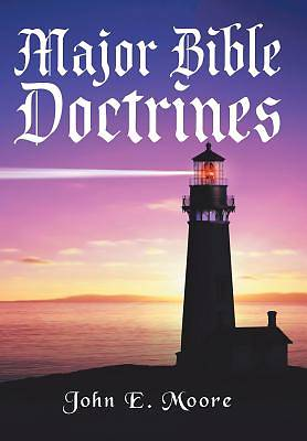 Picture of Major Bible Doctrines