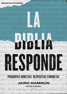 Picture of La Biblia Responde