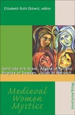 Picture of Medieval Women Mystics