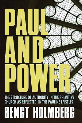 Paul and Power