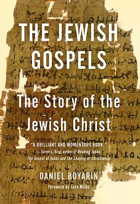 Picture of The Jewish Gospels