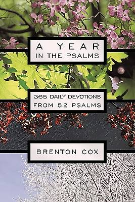 A Year in the Psalms
