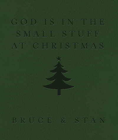 God Is in the Small Stuff at Christmas