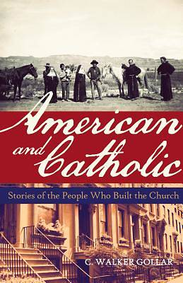 Picture of American and Catholic