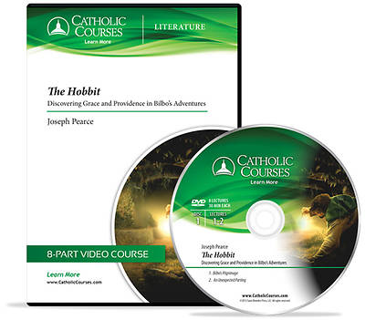 Picture of The Hobbit (Audio CD)