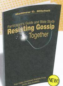Picture of Resisting Gossip Together
