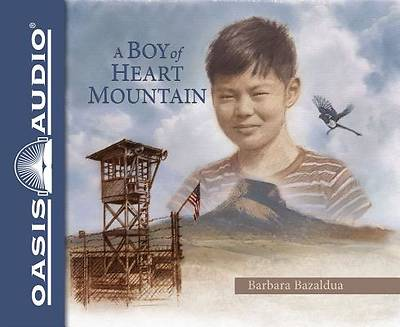 Picture of A Boy of Heart Mountain (Library Edition)