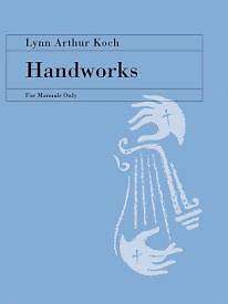 Handworks: For Manuals Only