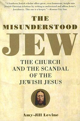 Picture of The Misunderstood Jew
