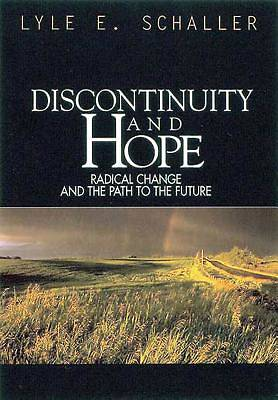 Discontinuity and Hope [Adobe Ebook]
