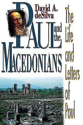 Picture of Paul and the Macedonians