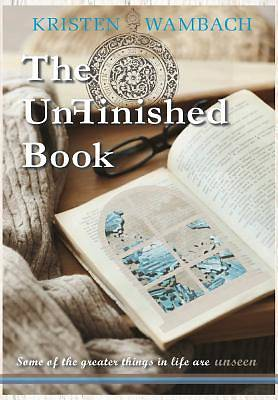 Picture of The Unfinished Book