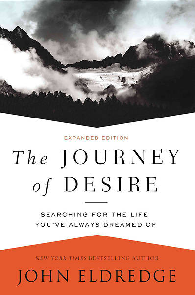 Picture of The Journey of Desire