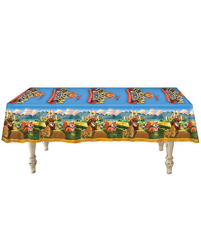 Group VBS 2013 Kingdom Rock Table Cover