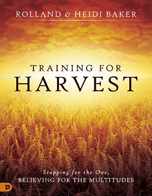 Picture of Training for Harvest