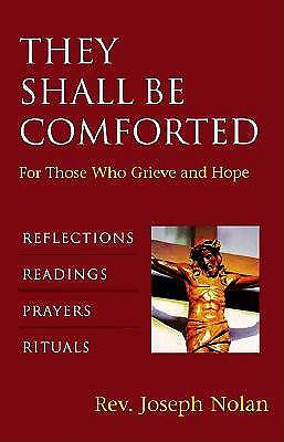 Picture of They Shall Be Comforted