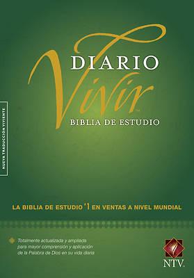 Picture of Biblia de Estudio del Diario Vivir Ntv
