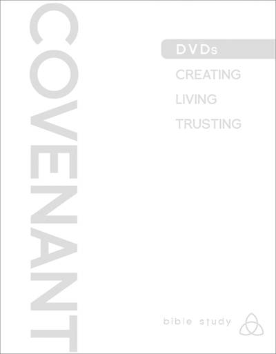 Covenant Bible Study: DVDs (Set of 3)