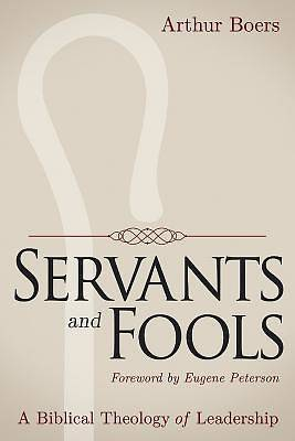 Picture of Servants and Fools