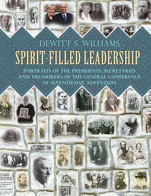 Spirit-Filled Leadership