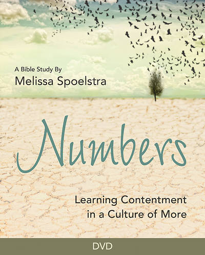 Picture of Numbers - Women's Bible Study DVD