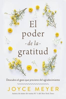 Picture of El Poder del Agradecimiento