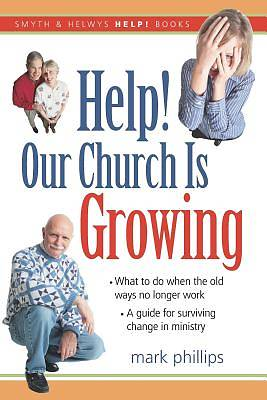 Help Our Church Is Growing