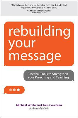 Picture of Rebuilding Your Message