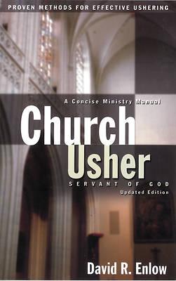 Picture of Church Usher - eBook [ePub]