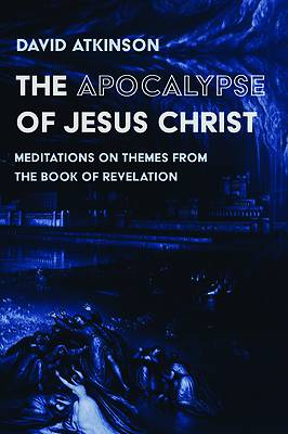 Picture of The Apocalypse of Jesus Christ