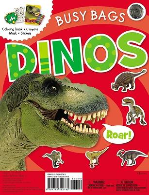 Picture of Busy Bags Dinos