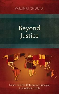 Picture of Beyond Justice