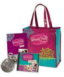 Wonder Full World Womans Value Pack