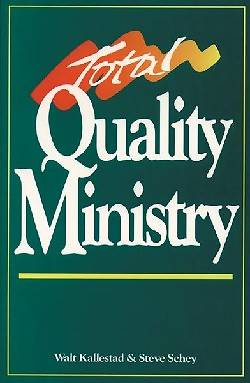 Total Quality Ministry