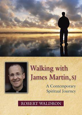 Picture of Walking with James Martin Sj