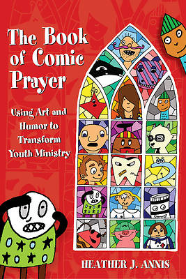 Picture of The Book of Comic Prayer