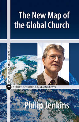 Picture of The New Map of the Global Church