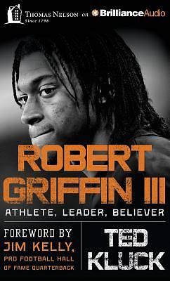 Picture of Robert Griffin III