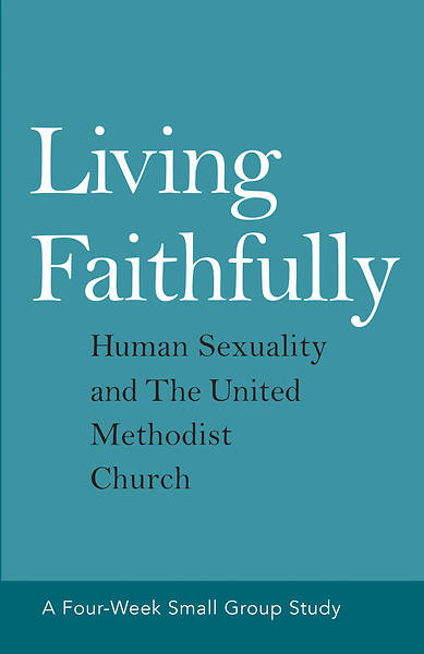 Picture of Living Faithfully - eBook [ePub]