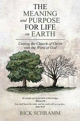 Picture of The Meaning and Purpose for Life on Earth