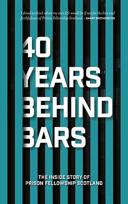 Picture of 40 Years Behind Bars