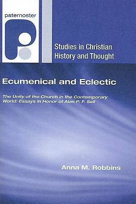 Ecumenical and Eclectic